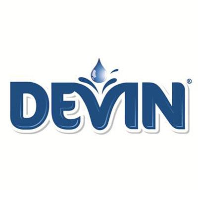 Devin Min Logo