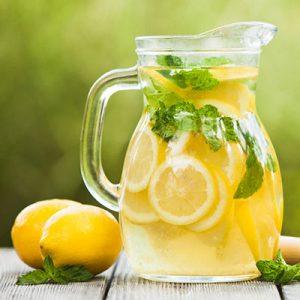 Лимонада – 500 Ml