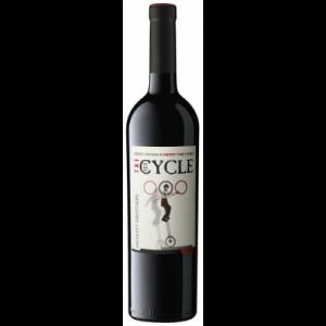 CYCLE Cabernet Sauvignon & Cabernet Franc & Merlot – 750мл.