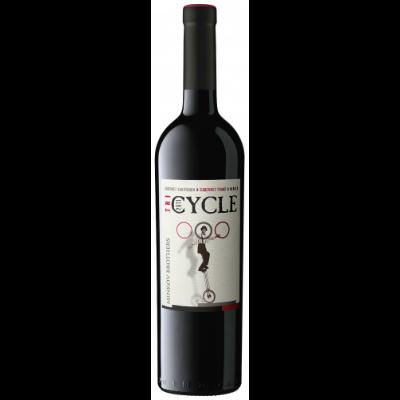 CYCLE Cabernet Sauvignon & Cabernet Franc & Merlot