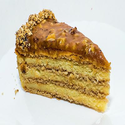 """""""Френска селска"""" торта"""