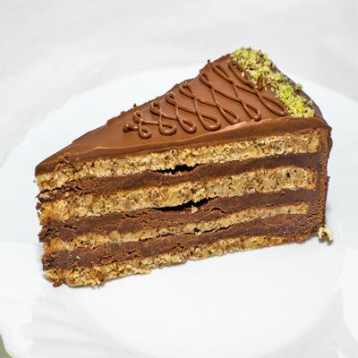"""Торта """"Гараш"""""""