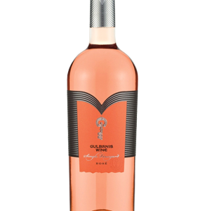 Gulbanis Wine Розе – 750мл.
