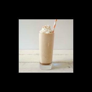Кафе фрапе – бяло
