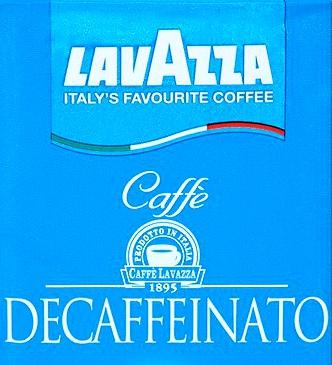 Капучино без кофеин LAVAZZA