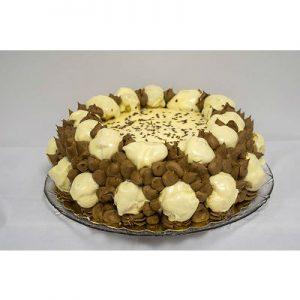 """""""Еклерова"""" торта"""
