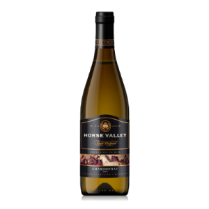 Horse Valley Chardonnay – 750мл.