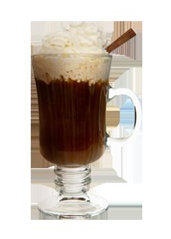 Горещ шоколад – канта