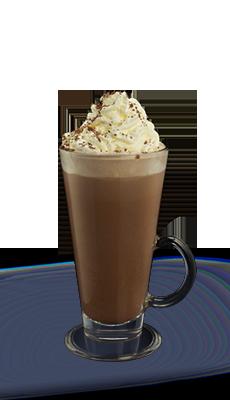 Горещ шоколад NESTLE
