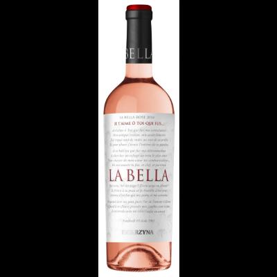 Катаржина Ла Белла Розе – 750мл.