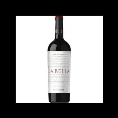 Катаржина Ла Белла – Каберне & Мерло & Сира & Малбек – 750мл.
