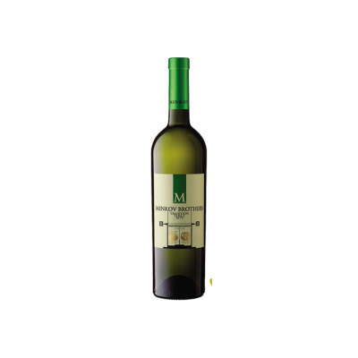 Chardonnay – 750мл.