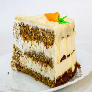 """Торта """"Морковена"""""""
