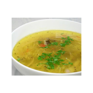 Супа пиле