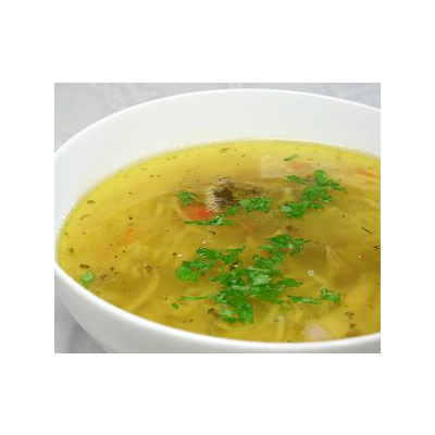 Pile Soup