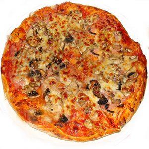 "Пица ""Верона"" (голяма)"