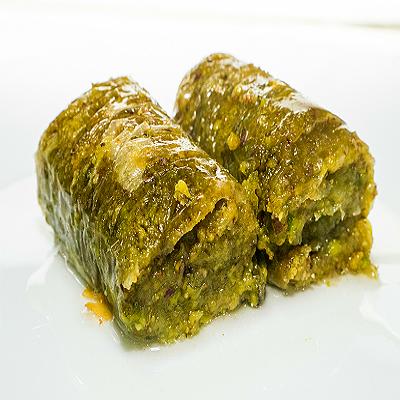 Баклава – зелена – 100гр