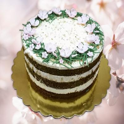Спаначна торта