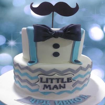 "Торта ""Little Man"""