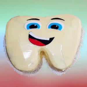 "Торта ""Dentist"""