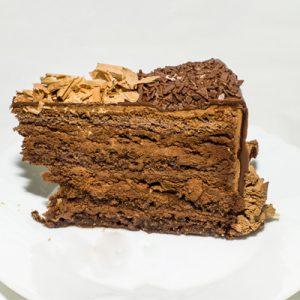 Шоколадова торта 0.150кг