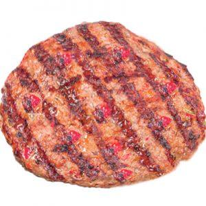 Свинско кюфте от домашно мляно месо (нормално или неврозно)