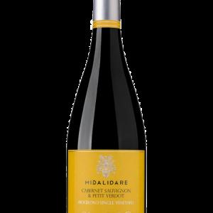 Midalidare Червено вино